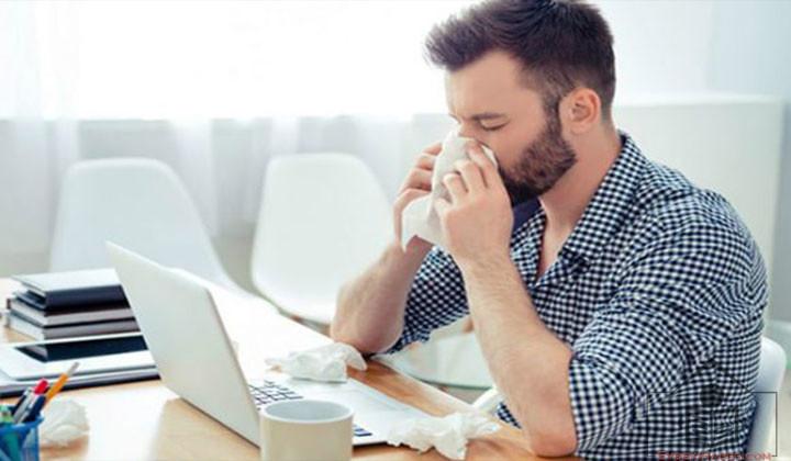 Grip - İşyerinizdeki Etkileri