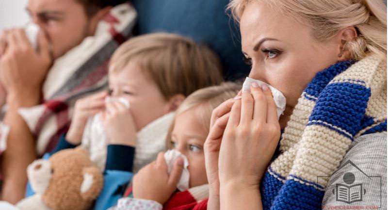 Grip, Aşı ve Gerçek - Bilmedikleriniz Size Zarar Verebilir