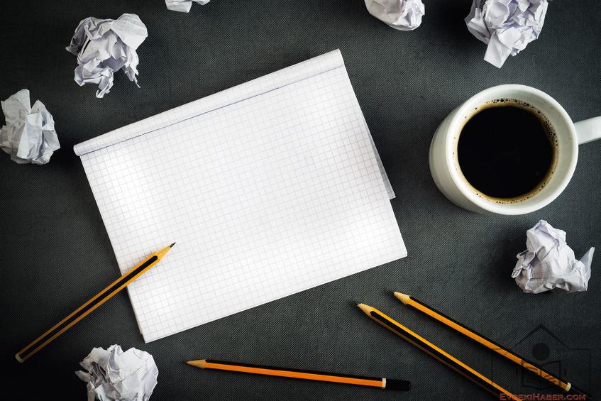 Haber Özelliği Hikayesi Yazma
