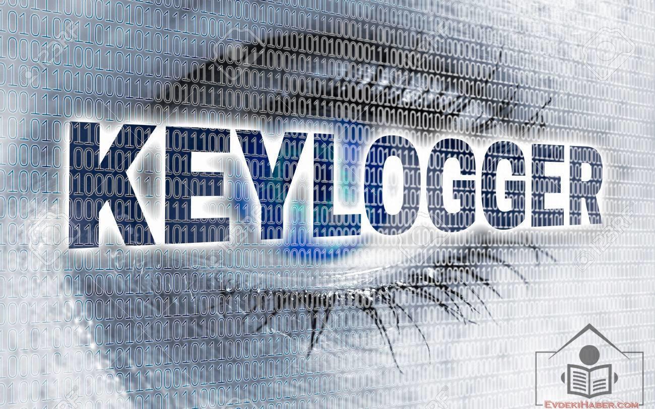 Gerçek Casus Keylogger En Güvenilir Özel Göz mü?