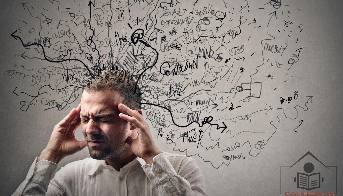 Gerçek Strese Karşı Algılanan Stres Sağlığınızı Nasıl Etkiler