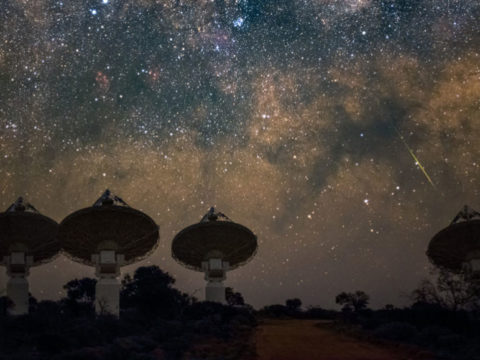 Evrenin Eksik Maddesi Bulunmuş Olabilir