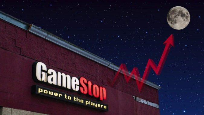 GameStop Çılgınlığının Bitmemesinin Nedeni