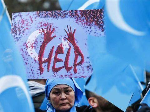 Çin Mezalimini Belgeleyen Rapor Yayınlandı: Çin, Uygur Türklerini Yok Etme Peşinde